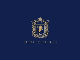 Resilient Results
